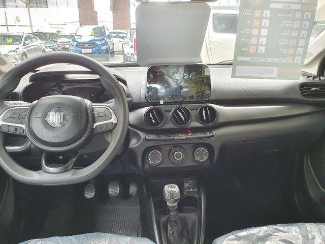 Fiat Argo Drive 2021 0 KM - Foto 4