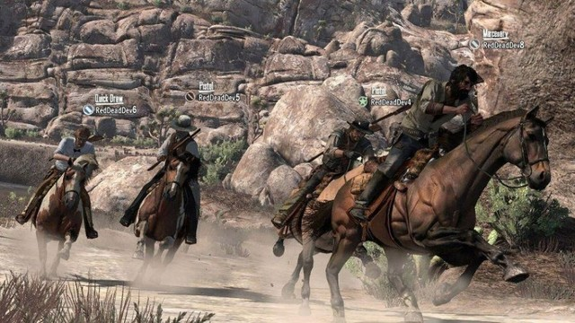 Red Dead Redemption ps3 - Foto 3