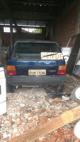 Carro Fiat 1.0 - Foto 3