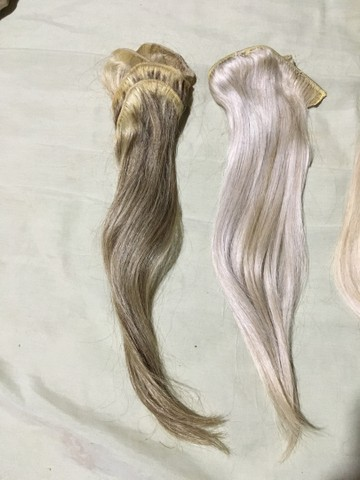 Vendo mega hair  - Foto 2