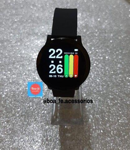 W8 Smartwatch Inteligente top