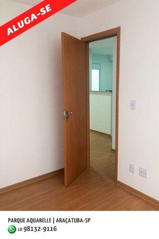 Apartamento Novo para Alugar, excelente localização. - Foto 3