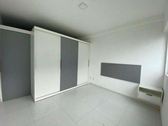 Apartamento de 1 quarto na Beira Mar de Piedade - Foto 12