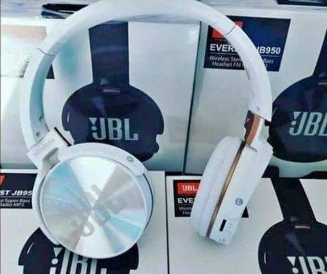 Fone Bluetooth JBL Everest S950 Sem Fio - Foto 4