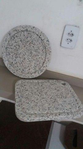 Pedra para cortes