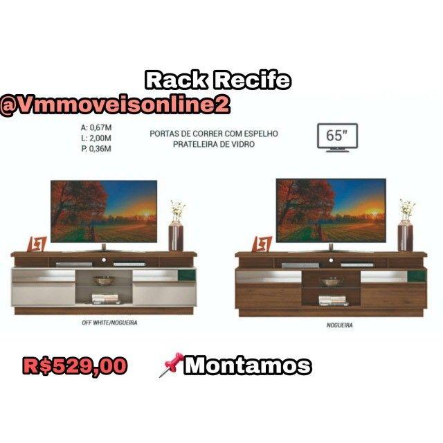 Rack rack Recife                                 fj