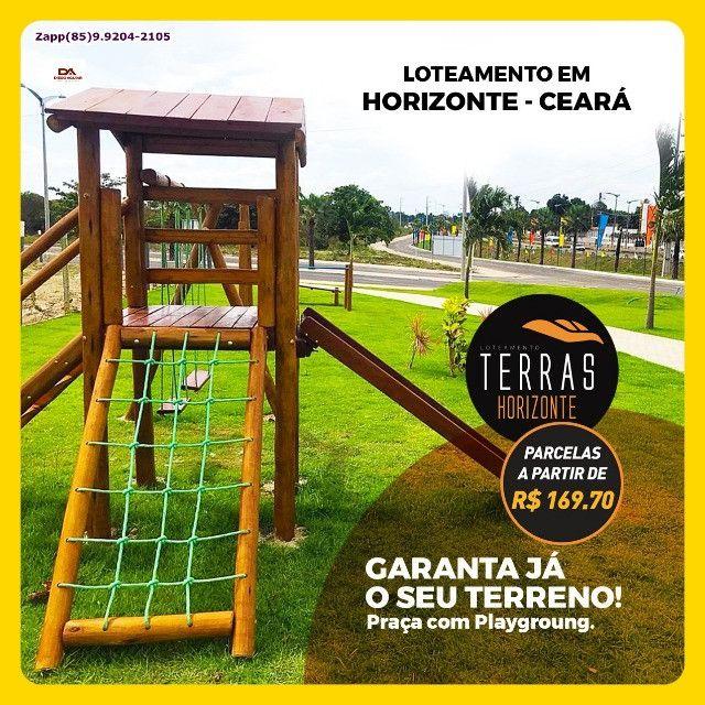 Loteamento Terras Horizonte /// Compre e invista \ - Foto 14
