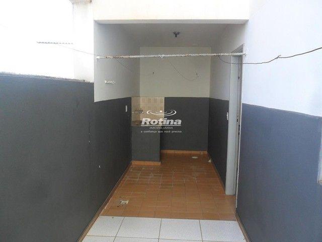 Apartamento para aluguel, 3 quartos, 1 suíte, 1 vaga, Nossa Senhora Aparecida - Uberlândia - Foto 10