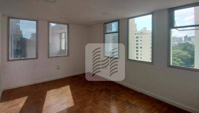 Sala para alugar, 60 m² por R$ 2.000,00/mês - Consolação - São Paulo/SP - Foto 2