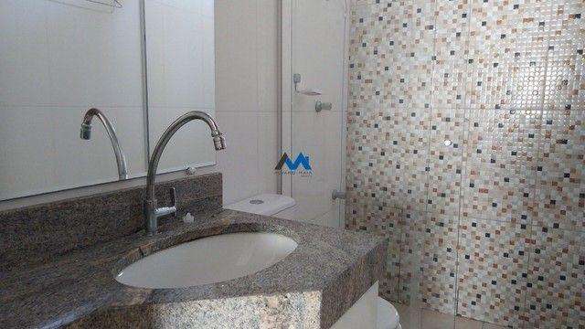 Apartamento para alugar com 1 dormitórios em Santa efigênia, Belo horizonte cod:ALM1856 - Foto 12