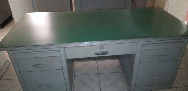 mesas de aço - Foto 3