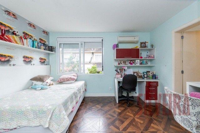 Casa de condomínio à venda com 4 dormitórios em Jardim carvalho, Porto alegre cod:9089 - Foto 17