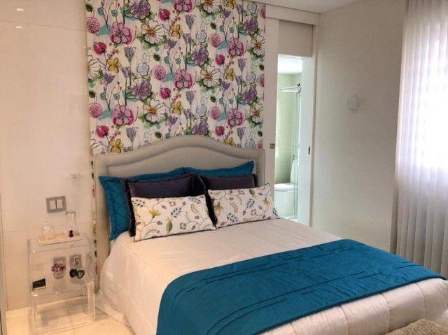 Apartamento para Venda em Salvador, Patamares, 4 dormitórios, 4 suítes, 4 banheiros, 4 vag - Foto 13