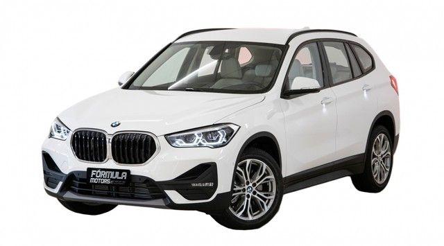 BMW X1 S20I Activeflex 4P - Foto 18