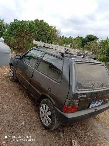Fiat uno 98 - Foto 2