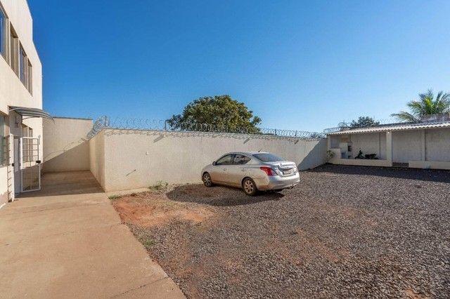 Apartamento para aluguel, 2 quartos, 1 vaga, Jardim Santa Aurélia - Três Lagoas/MS - Foto 2