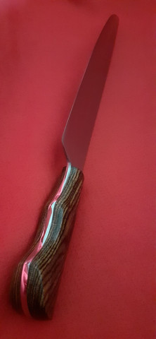 Faca Artesanal para Cozinha/Churrasco  - Foto 3