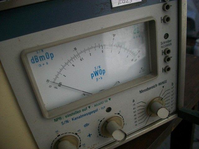 Medidores para Técnicos em Eletronica - Foto 5
