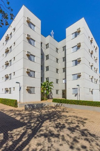 Apartamento para aluguel, 2 quartos, 1 vaga, Condomínio Solar dos Lagos - Três Lagoas/MS - Foto 16
