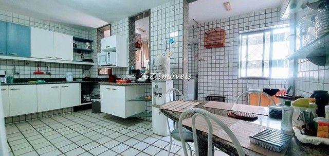 Alugo Apartamento em Boa Viagem com 4 quartos - Foto 12