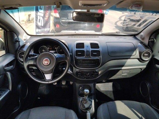 Fiat Grand Siena Attractive Completo - Foto 3