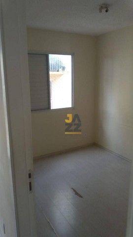 Apartamento com 3 dormitórios à venda, 55 m² por R$ 280.000 - Santa Maria - Osasco/SP - Foto 12