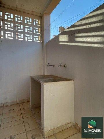 Apartamento para aluguel, 2 quartos, 1 vaga, Centro - Três Lagoas/MS - Foto 20