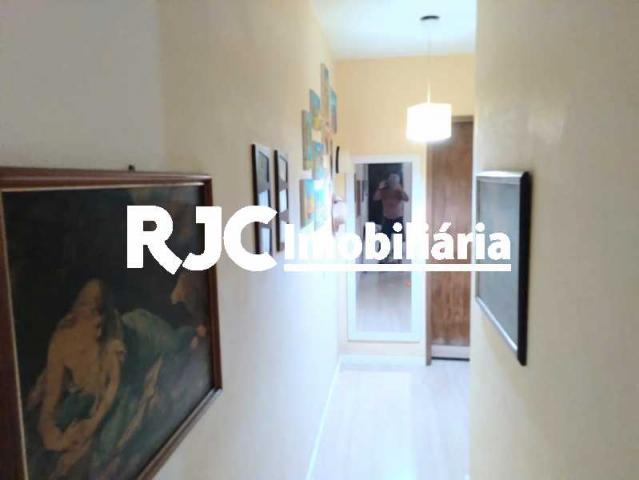 Apartamento à venda com 2 dormitórios em Rocha, Rio de janeiro cod:MBAP25266 - Foto 3