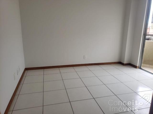 Apartamento para alugar com 3 dormitórios em Jardim carvalho, Ponta grossa cod:393123.001 - Foto 14