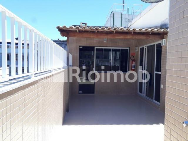 Apartamento à venda com 1 dormitórios em Flamengo, Rio de janeiro cod:5221 - Foto 19