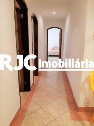 Apartamento à venda com 3 dormitórios em Flamengo, Rio de janeiro cod:MBAP33328 - Foto 5