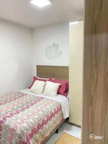Apartamento à venda com 2 dormitórios em Vila mafra, São paulo cod:10492 - Foto 12