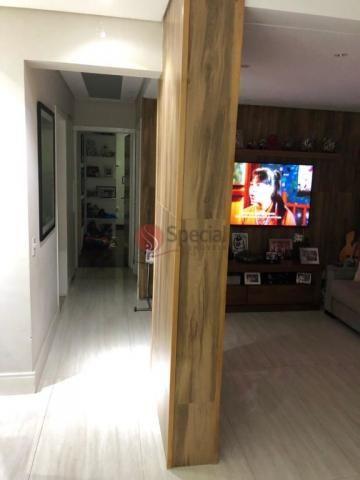 Ótimo Apartamento Tatuapé, 85 m² - Foto 2