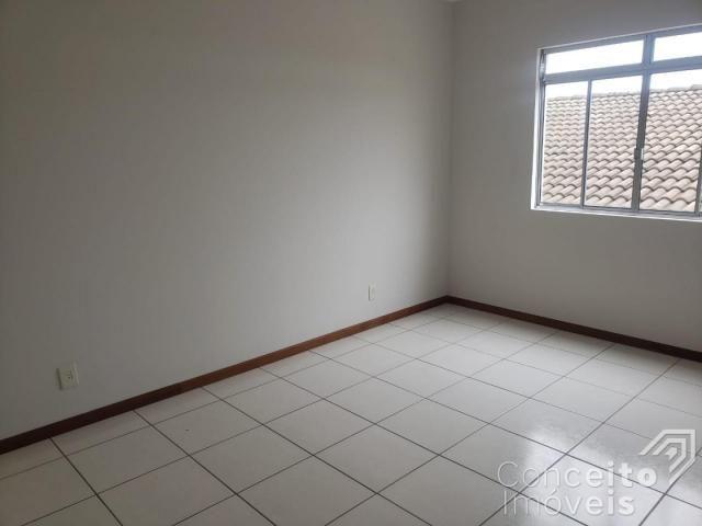 Apartamento para alugar com 3 dormitórios em Jardim carvalho, Ponta grossa cod:393123.001 - Foto 13