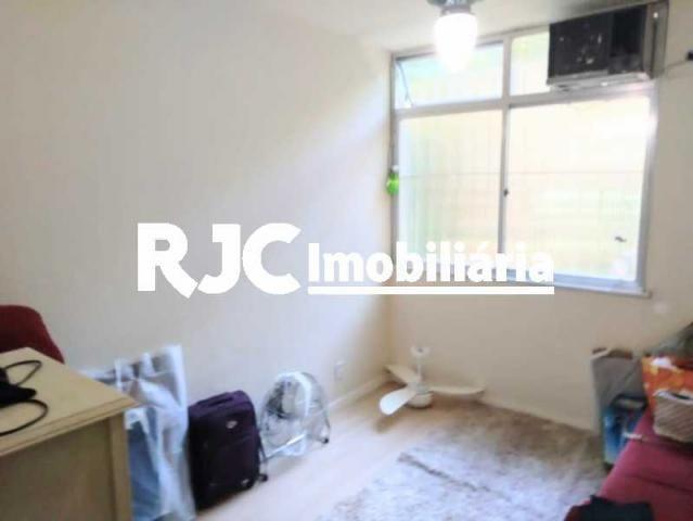 Apartamento à venda com 2 dormitórios em Rocha, Rio de janeiro cod:MBAP25266 - Foto 6