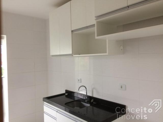 Apartamento para alugar com 2 dormitórios em Centro, Ponta grossa cod:393115.001 - Foto 5