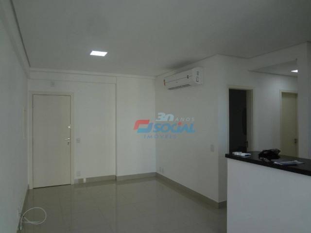 Excelente apartamento para locação no cond. The Prime. Bairro: Olaria - Porto Velho/RO - Foto 4