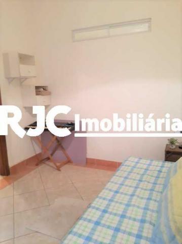 Apartamento à venda com 3 dormitórios em Flamengo, Rio de janeiro cod:MBAP33328 - Foto 10