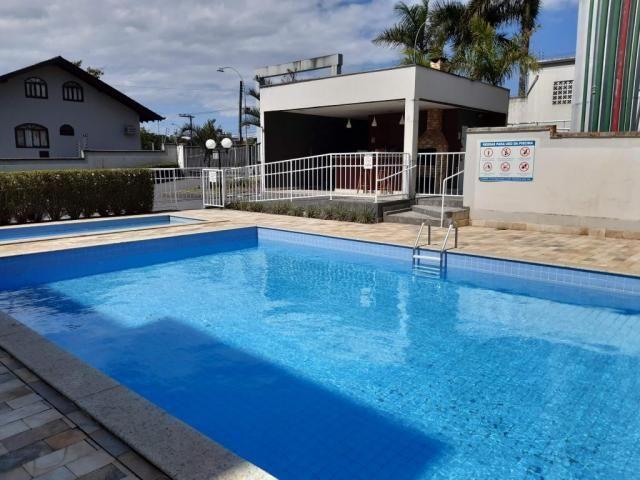 Apartamento à venda com 2 dormitórios em Floresta, Joinville cod:V03104 - Foto 7