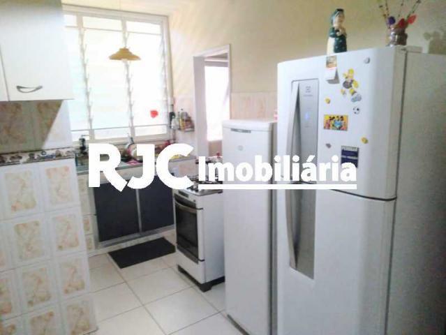 Apartamento à venda com 2 dormitórios em Rocha, Rio de janeiro cod:MBAP25266 - Foto 12