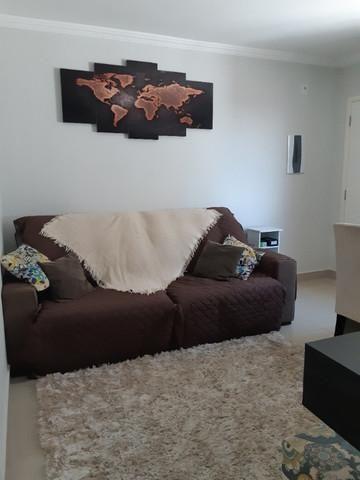 Apartamento com 2 dormitórios à venda, 46 m² por R$ 170.000 - Residencial Guairá - Sumaré/ - Foto 6