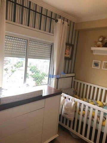 Lindo Apartamento Condomínio Mundo Apto Santana - Foto 15