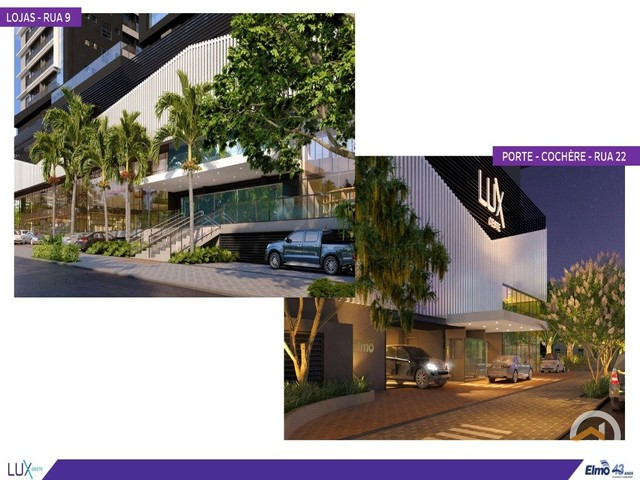 Apartamento à venda com 2 dormitórios em Setor oeste, Goiânia cod:5717 - Foto 20