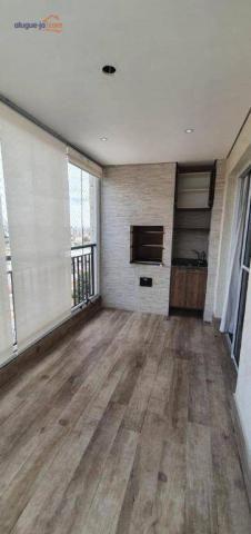 Apartamento com 2 Dormitórios à Venda, 75 m² por R$ 636.000 - Vila Carneiro - São Paulo/SP - Foto 2