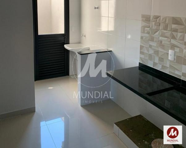 Apartamento à venda com 3 dormitórios em Pq dos bandeirantes, Ribeirao preto cod:65079 - Foto 5