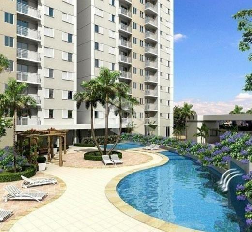 Apartamento à venda com 2 dormitórios em Jardim carvalho, Porto alegre cod:OT7887 - Foto 2