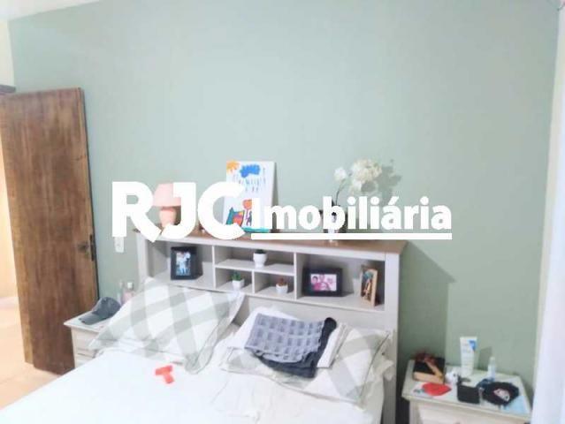 Apartamento à venda com 2 dormitórios em Rocha, Rio de janeiro cod:MBAP25266 - Foto 8