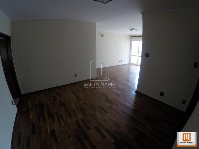 Apartamento para alugar com 3 dormitórios em Centro, Ribeirao preto cod:62968 - Foto 2