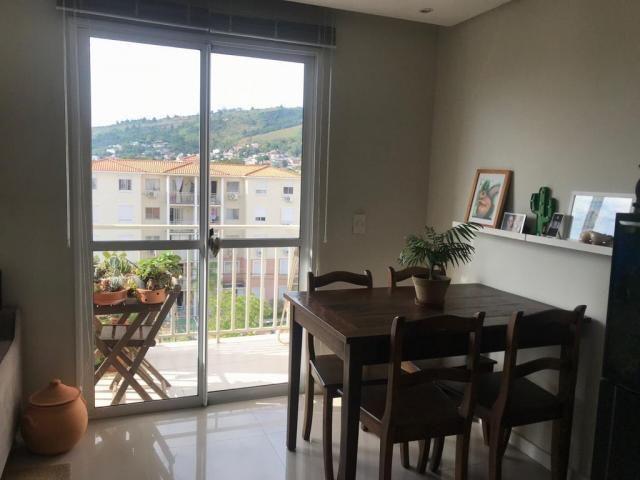 Apartamento à venda com 2 dormitórios em Morro santana, Porto alegre cod:RG7853 - Foto 7