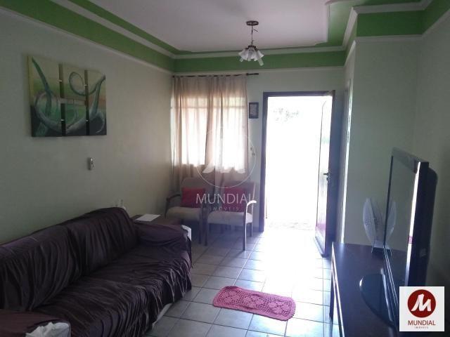 Casa de condomínio à venda com 3 dormitórios em Jd manoel penna, Ribeirao preto cod:59717 - Foto 2